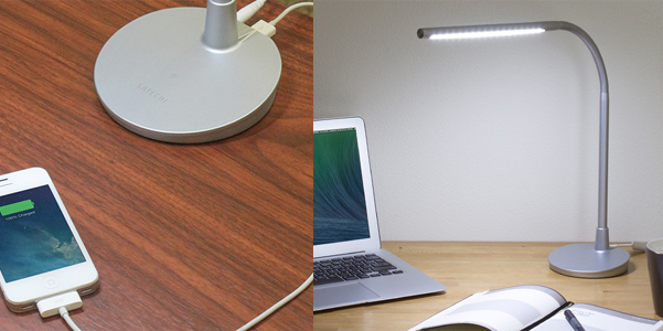Satechi Flexible Led Lamp