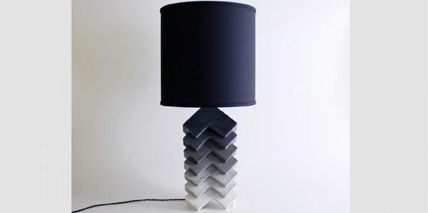 Damm Theo Lamp