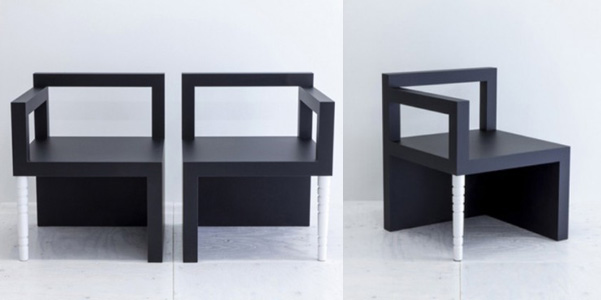 KK chair