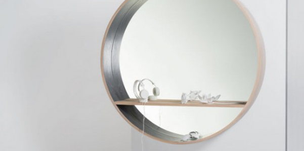 Mirror Console