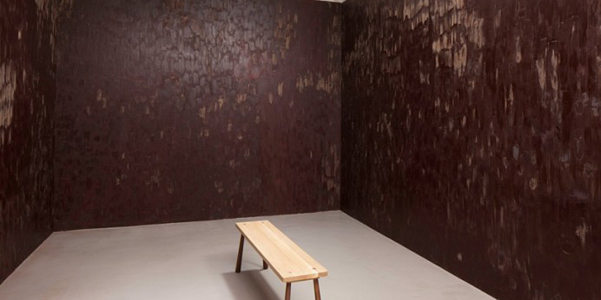 stanza cioccolato