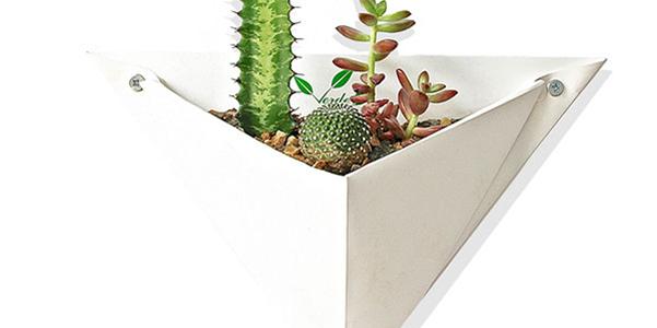Origami Planters