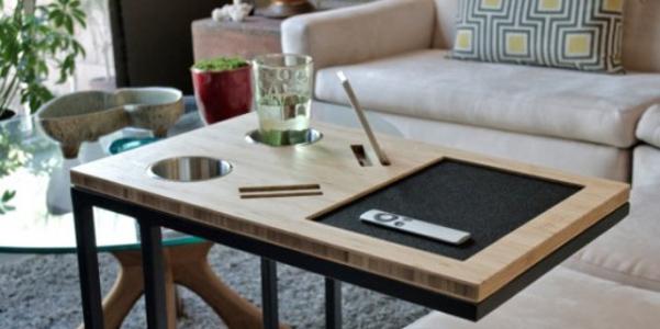 Caddy table