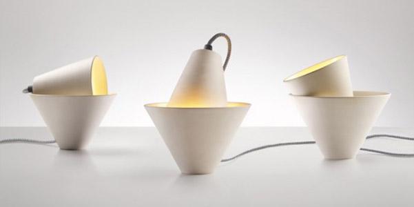 Mia Lamp