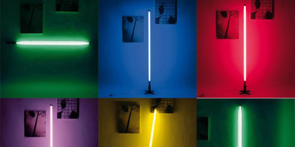 Fluortube Light Seletti