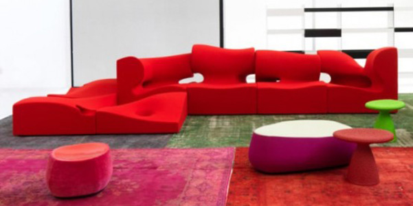 Misfits Sofa System
