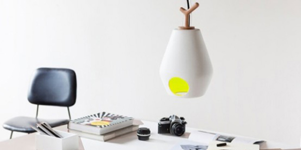 Andle Lamp