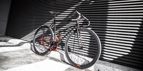 Bicicletta Diabolik Bicidautore