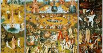 Hieronymus bosch il giardino delle delizie - Il giardino delle delizie bosch ...