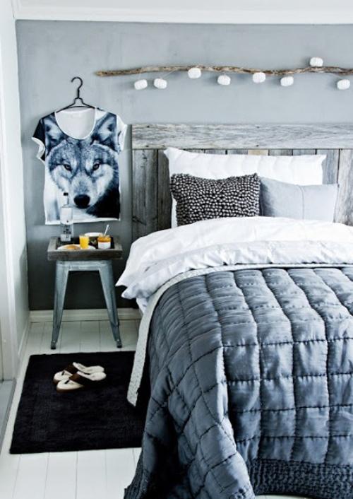 luci-natale-camera-da-letto-27 | DesignBuzz.it