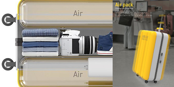 air-pack