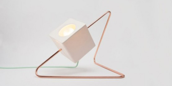 Focal Point Lamp Designlump