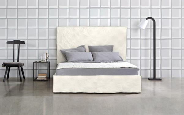 Collezione letti co di gervasoni - Gervasoni divano letto ...
