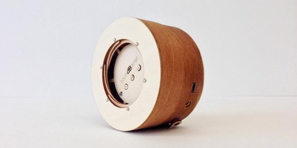 amplificatore Soundbarrel