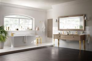 Mobili Da Bagno Scavolini : Arredo bagno scavolini linea magnifica designbuzz
