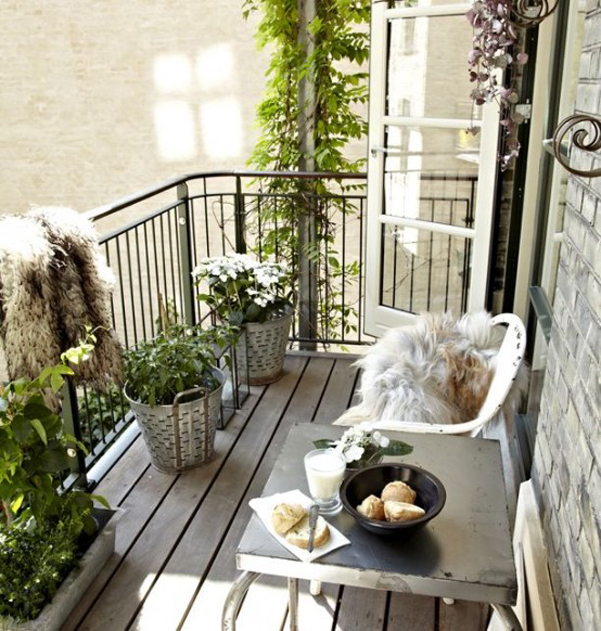 come-arredare-balcone-piccolo-02 | DesignBuzz.it