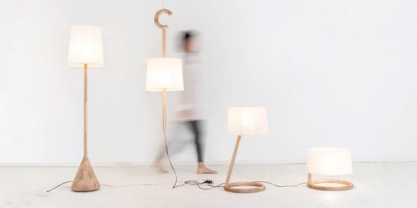 Trans Lamp Collection