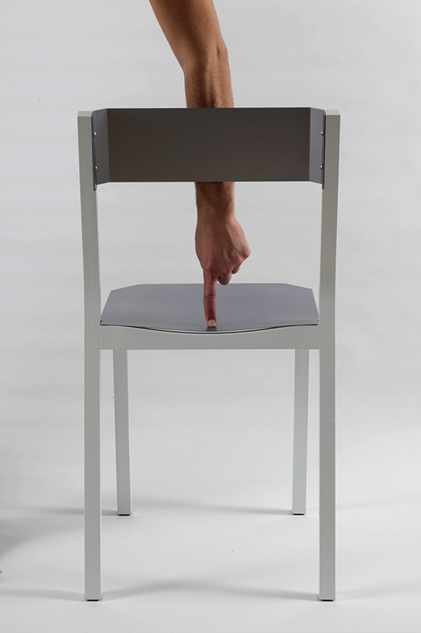 flexi chair ariel anisfeld