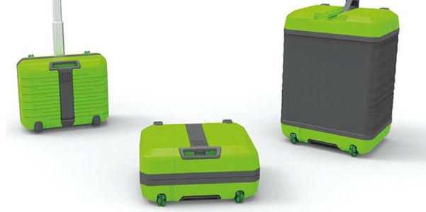 valigia espandibile fugu