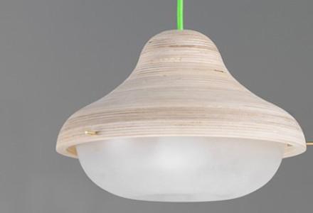 lampade log