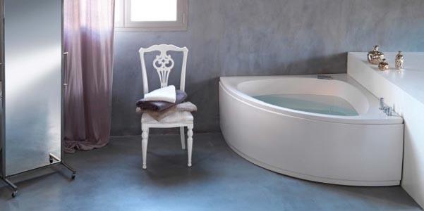vasca da bagno nuvola grandform