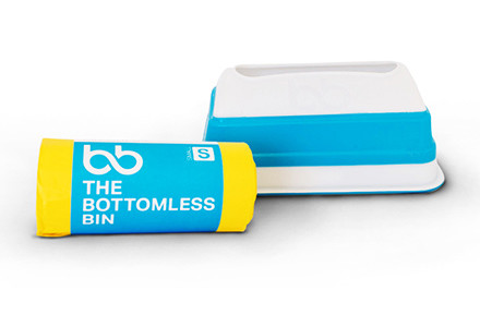 bottomless bin