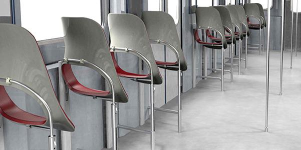 opla sedili metropolitana