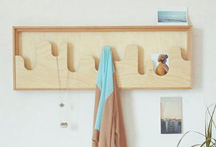 appendiabiti wallmonds hanger