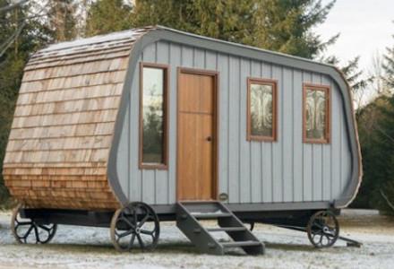 collingwood shepherd hut