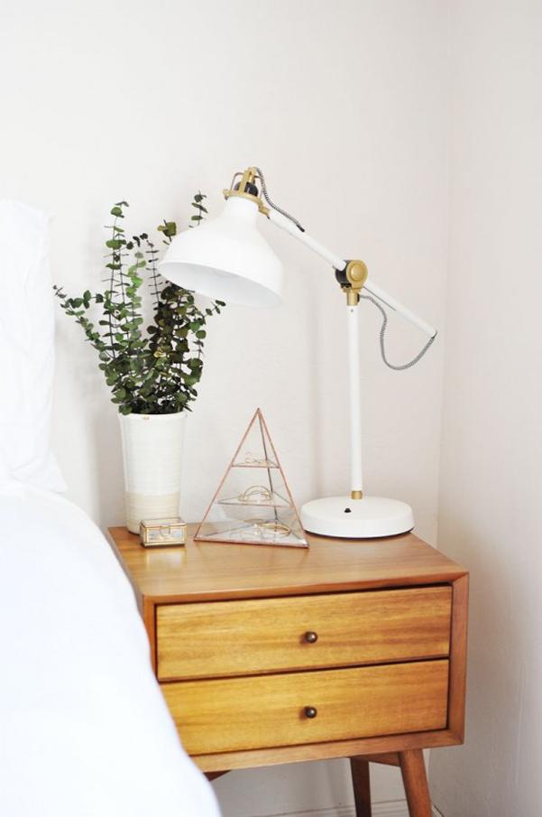 Idee decor lampada ranarp di ikea for Ikea lampada scrivania