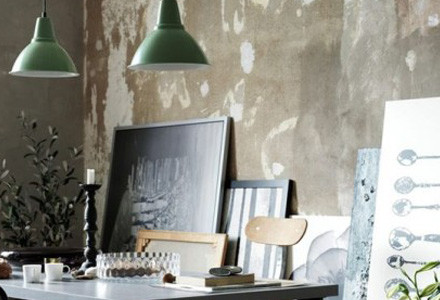 idee decor foto lamp ikea