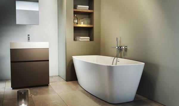 Vasche da bagno freestanding jacuzzi for Vasche da bagno jacuzzi