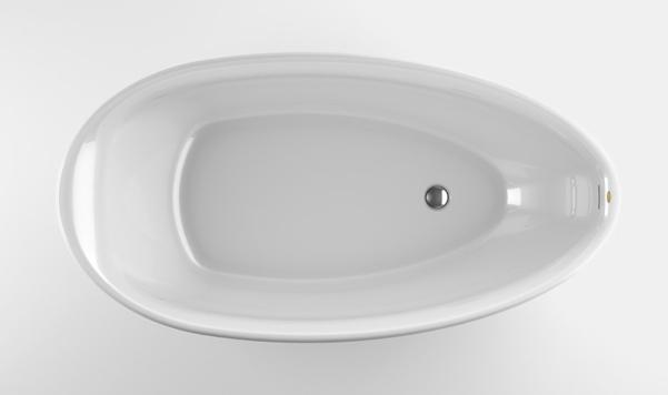 Vasche da bagno freestanding Jacuzzi  DesignBuzz.it