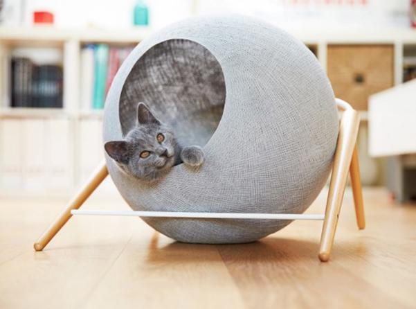 Cuccia gatti meyou 09 - Cuccia per gatti ikea ...