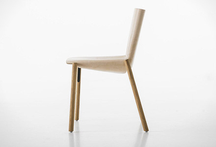 1085 chair bartoli design