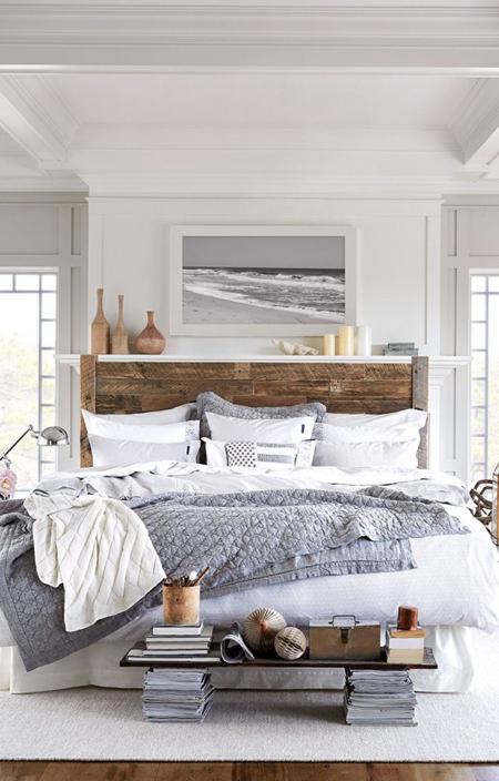 Camera da letto accogliente 09 - Come rendere accogliente la camera da letto ...