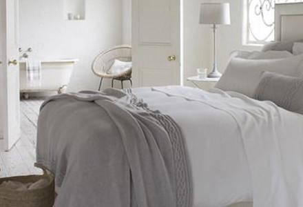 camera da letto accogliente