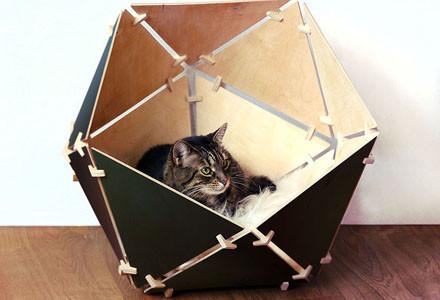 cuccia gatti geobed