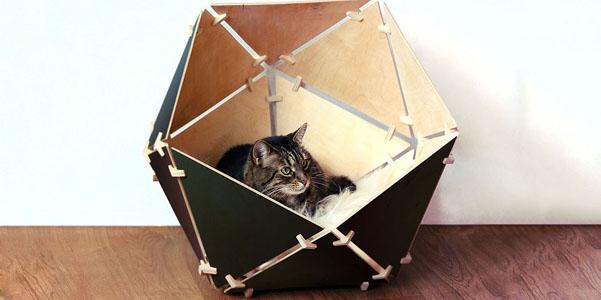 Cuccia per gatti geobed - Cuccia per gatti ikea ...
