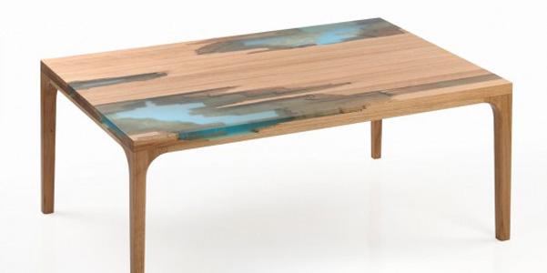 Manufract mobili in legno e resina ispirati agli alberi - Mobili in resina per esterni ikea ...