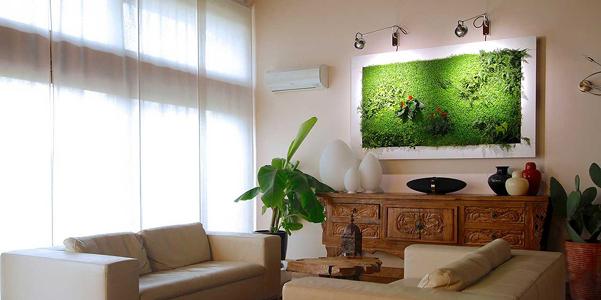 quadro vegetale