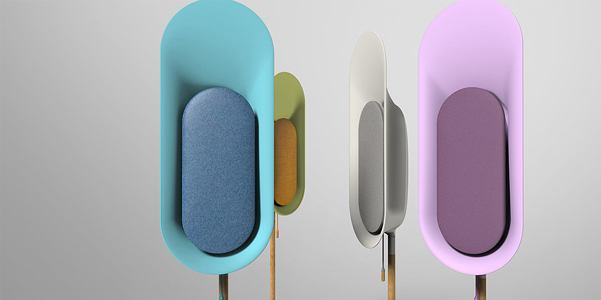 oli speakers design