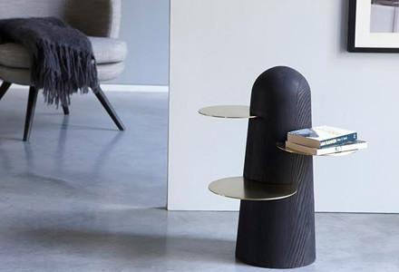 tavolino bobo