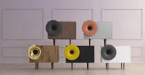 caruso speakers