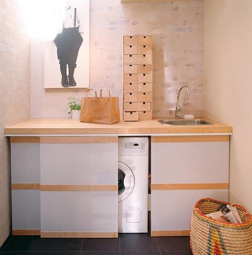 Come nascondere la lavatrice in casa - Hidden camera in bathroom accessories ...