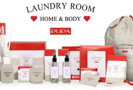 pupa laundry room