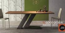 tavolo TL bonaldo good design award 2015