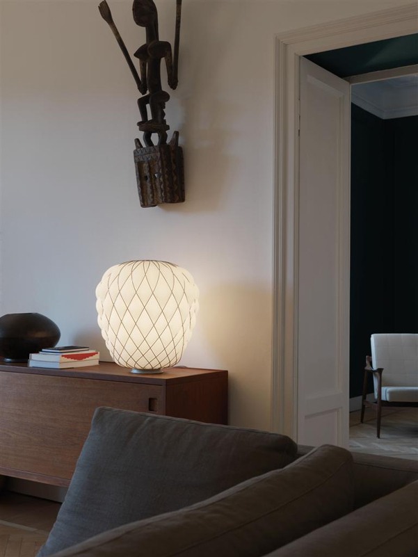 Lampada pinecone di fontanaarte for Pinecone fontana