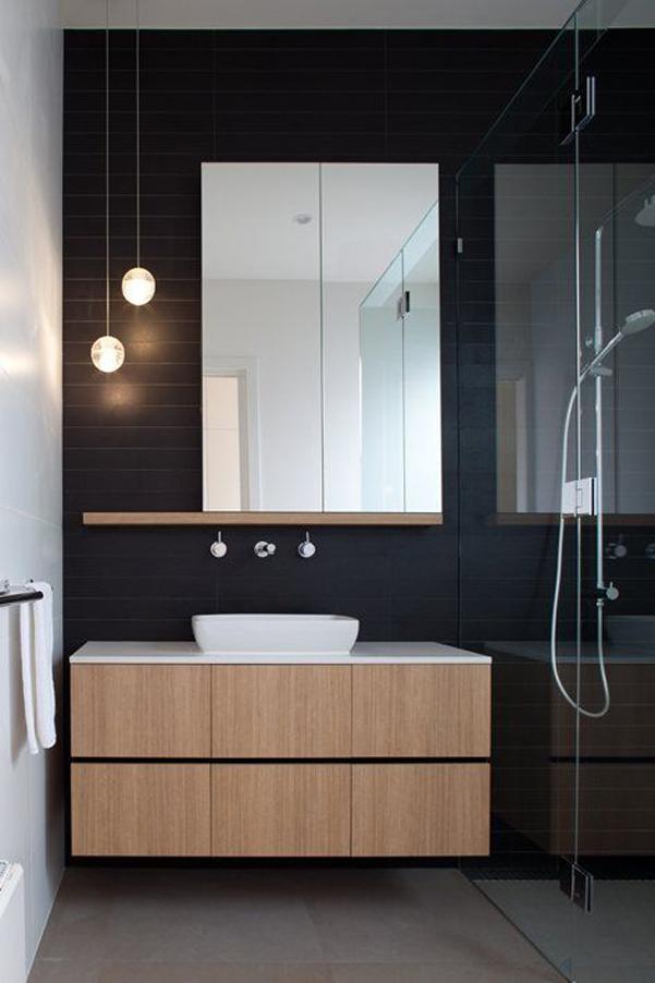 Come illuminare il bagno - Come scaldare il bagno ...