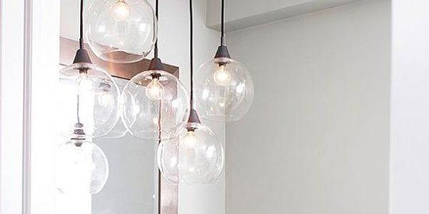 Come illuminare il bagno | DesignBuzz.it
